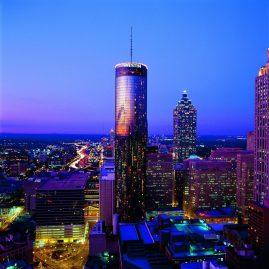 Westin Peachtree Plaza, Atlanta